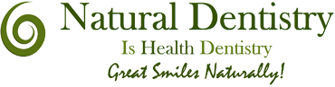 Natural Dentistry the best Holistic Dentist Clearwater FL Logo
