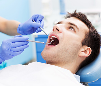 Benefits of ozone therapy for oral cavitation in Clearwater, FL