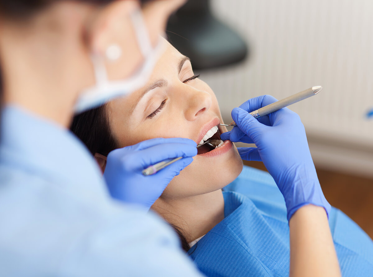 Holistic Tooth Extractions in Clearwater Area