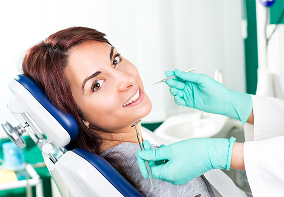 Restore your gums with LANAP treatment in Clearwater, FL