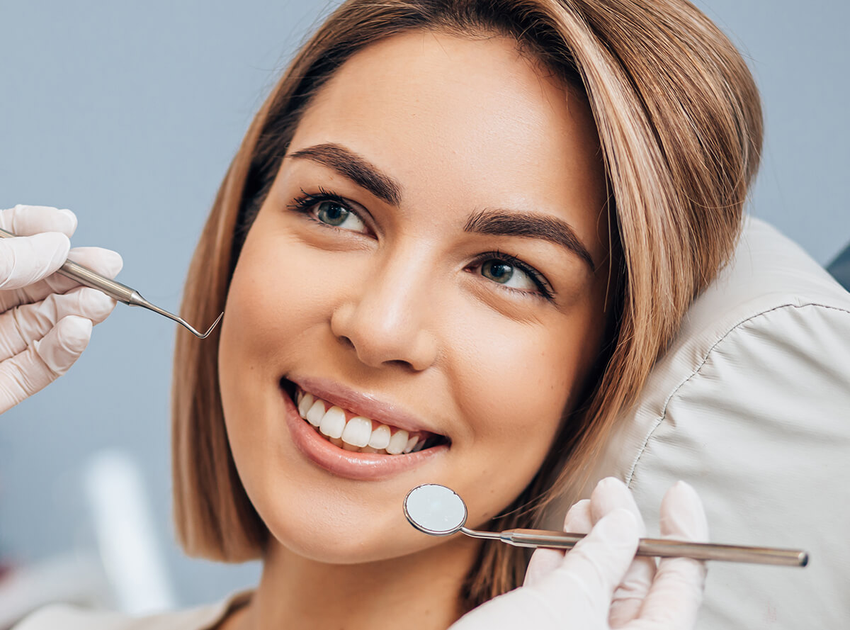 Keeping Your Gums Healthy for Life: Perio Protect® a Gentle Alternative to Surgical Therapy in Clearwater, FL Area