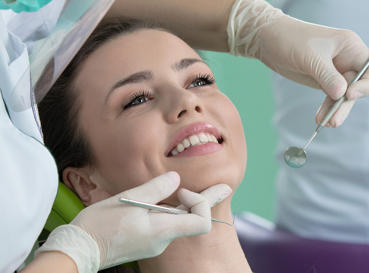 Natural Dentist Office in Clearwater FL Area
