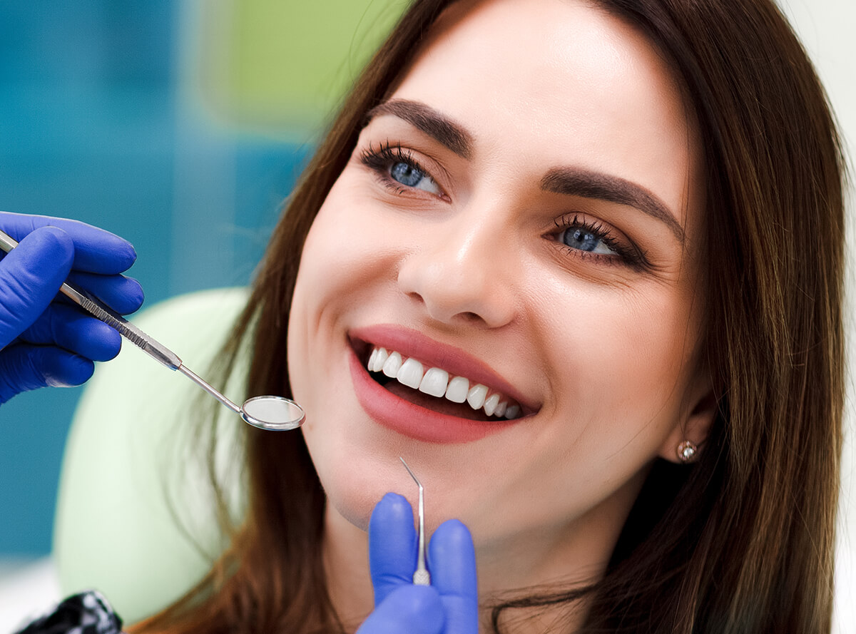 How to Heal Dental Cavitations in Naturally Clearwater Area